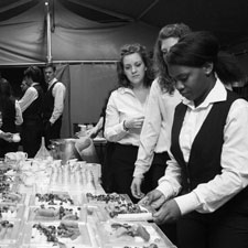 event catering and service cambridge