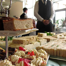 university catering cambridge