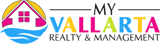 My Vallarta Realty & Management Company Logo