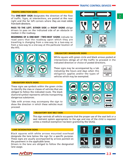 Ntsa Drivers Ed Textbook Can