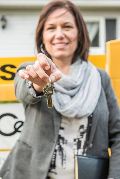 Open the door to new beginning with Nicole Walters, Real Estate professional.