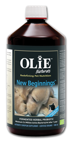 Image result for olie naturals new beginnings