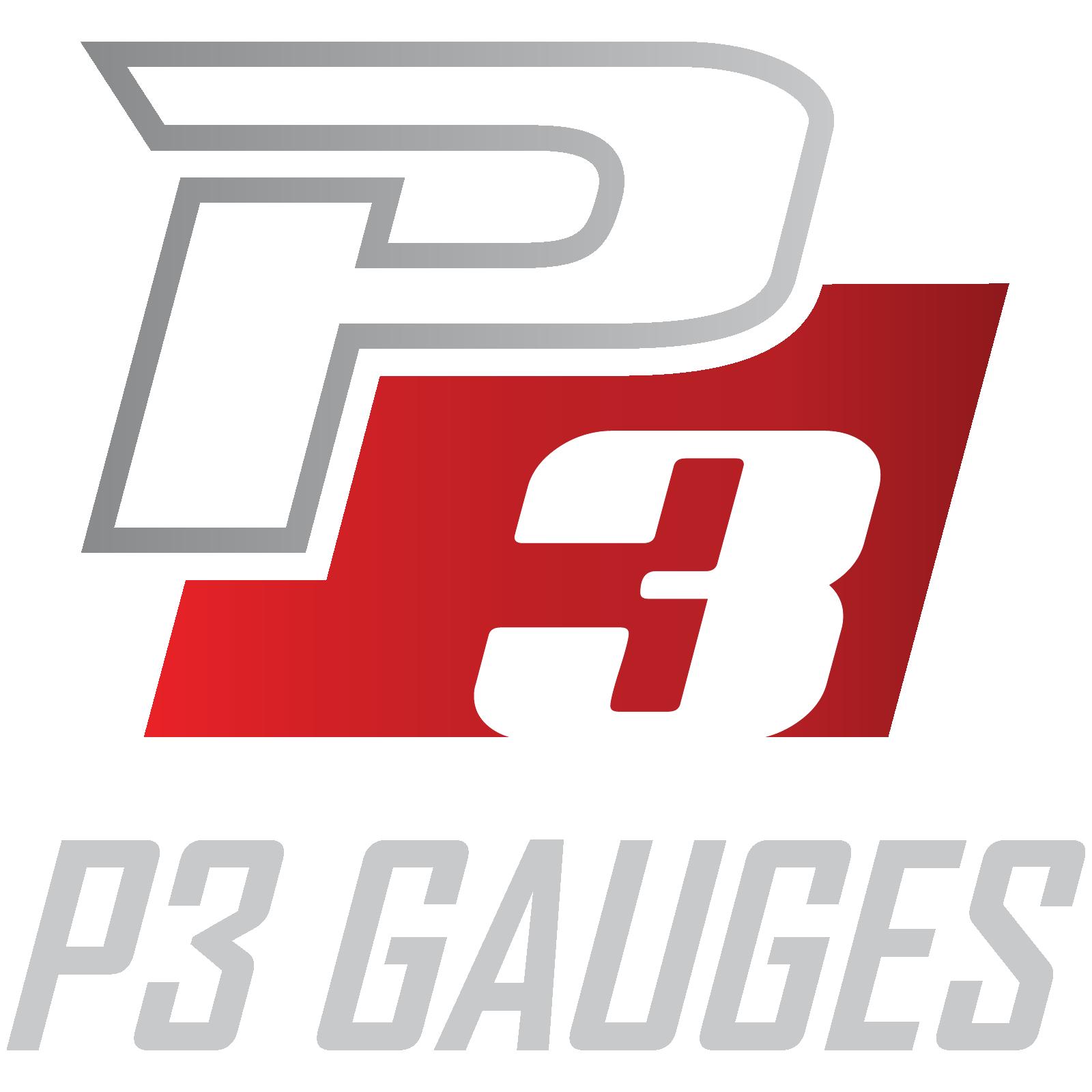 P3 Gauges Performance Visualised