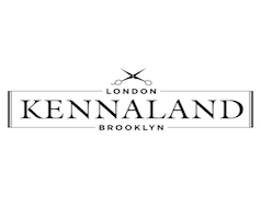 Kennaland Logo, Greenpoint Brooklyn.