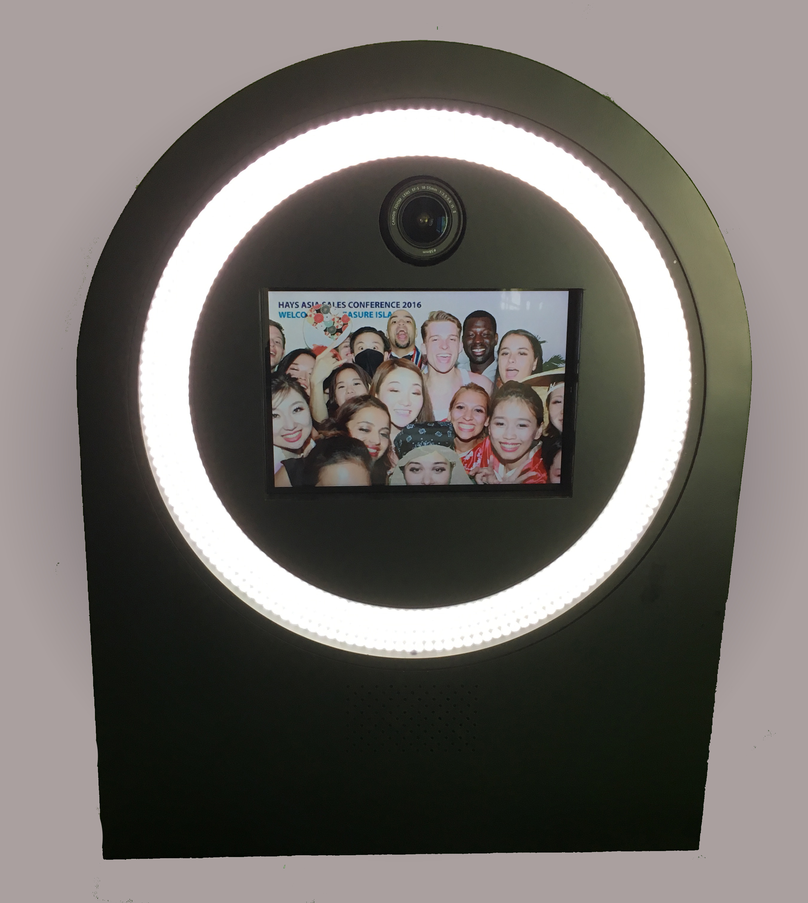THE RING LIGHT PHOTO BOOTH INTRODUCING COST EFFECTIVE