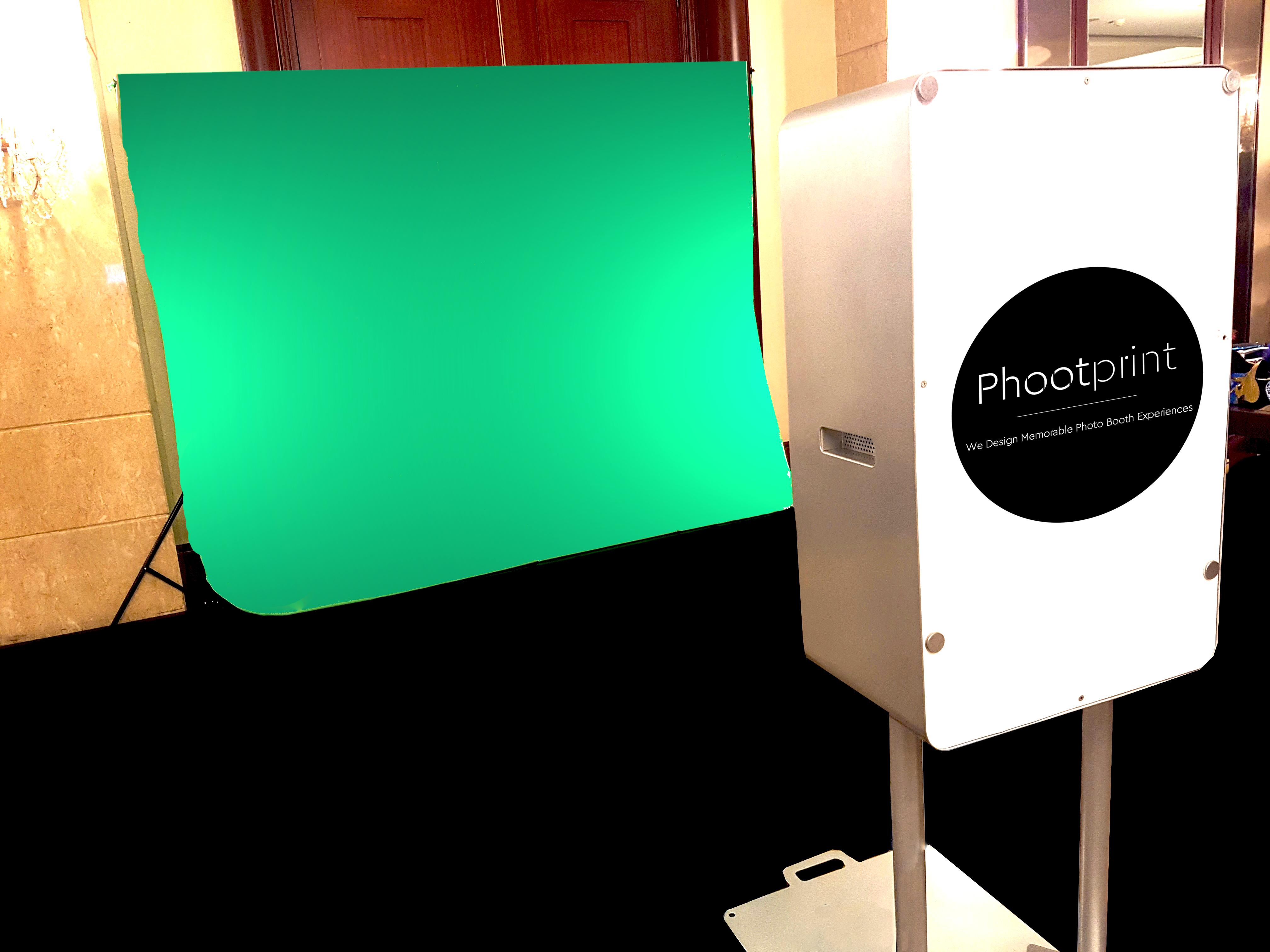 Phootprint - High Quality Photo Booth Experiences