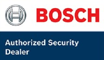 Bosch Authorized Security Dealer