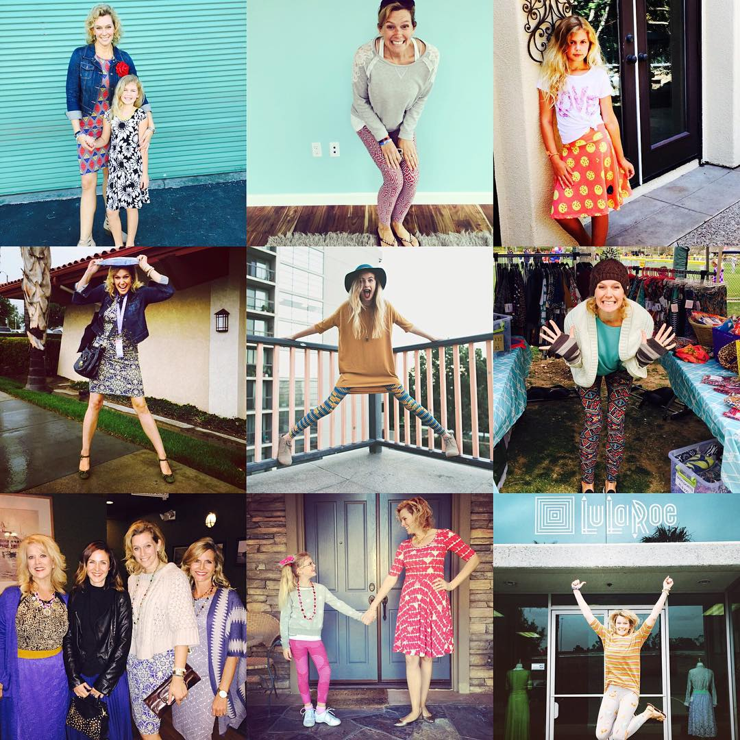LuLaRoe Consultant Pictures Gallery 2015