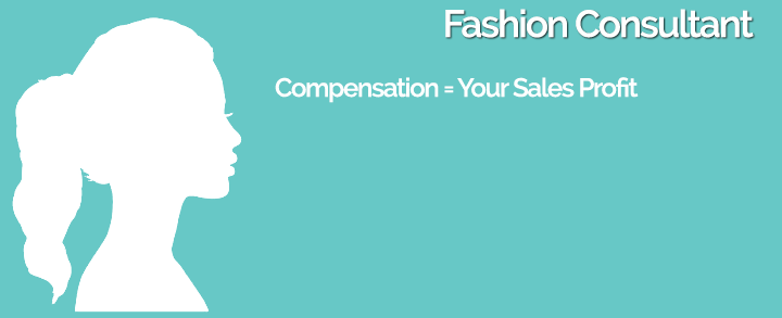 LuLaRoe Career Path - Fashion Conultant.- Sales Commision