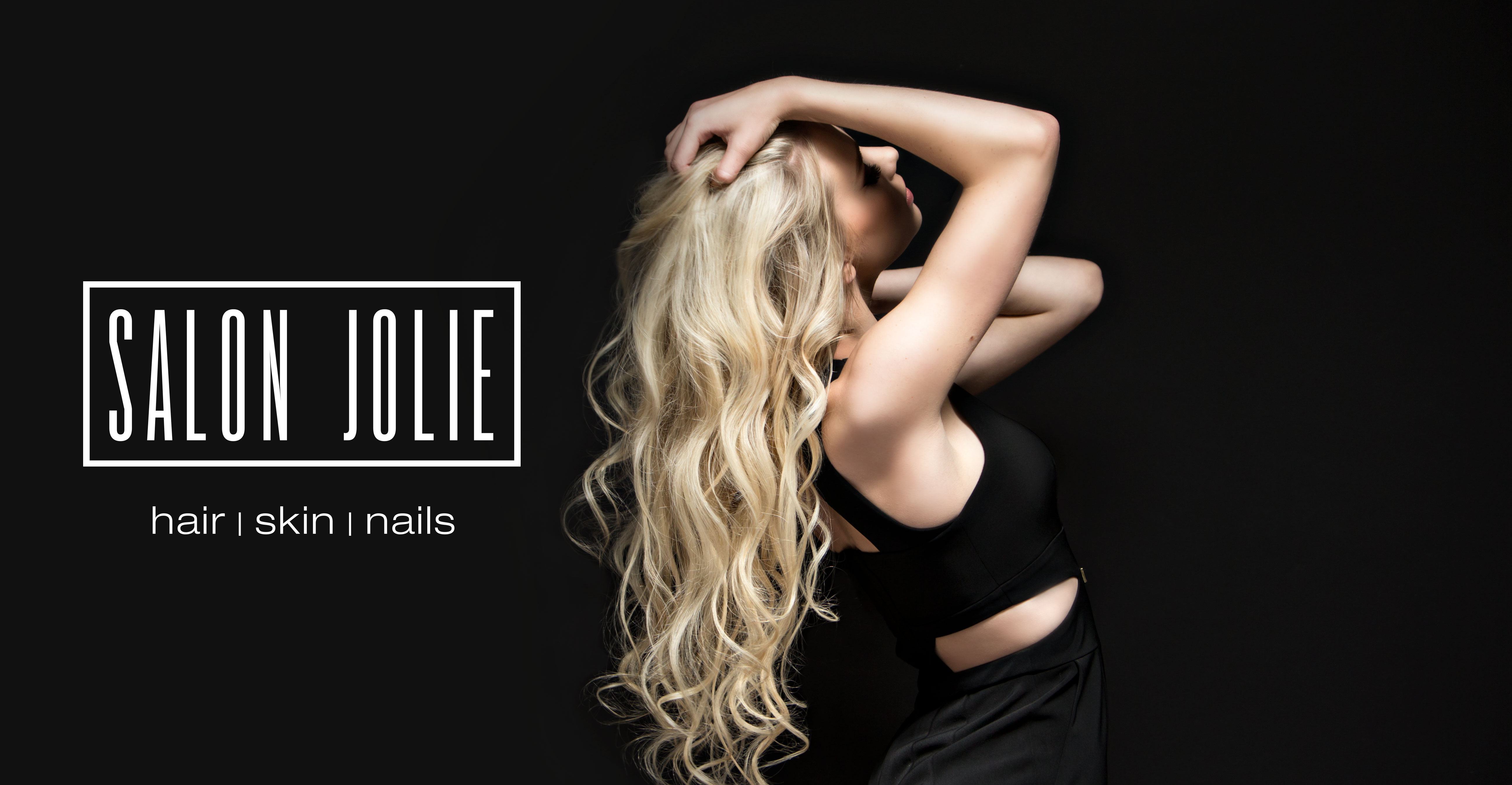 Salon Jolie Calgary