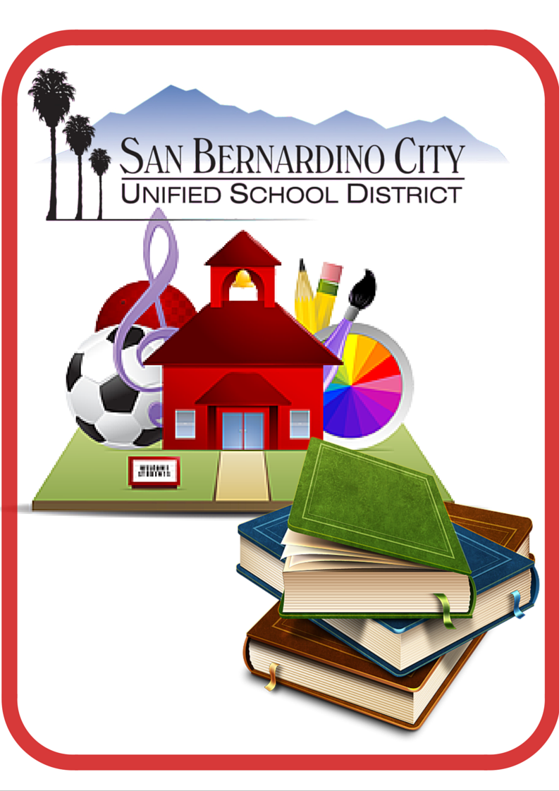 District Programs Link