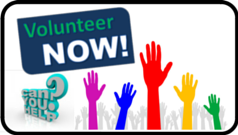 Volunteer Now! Information Link