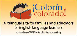 Colorin Colorado, a billingual site for famlies and educators of English language learners, Link