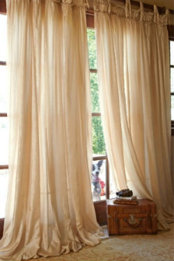 Floor Length Curtains - Best Curtains 2017