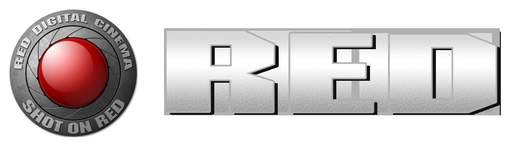 Resultado de imagen de red camera logo