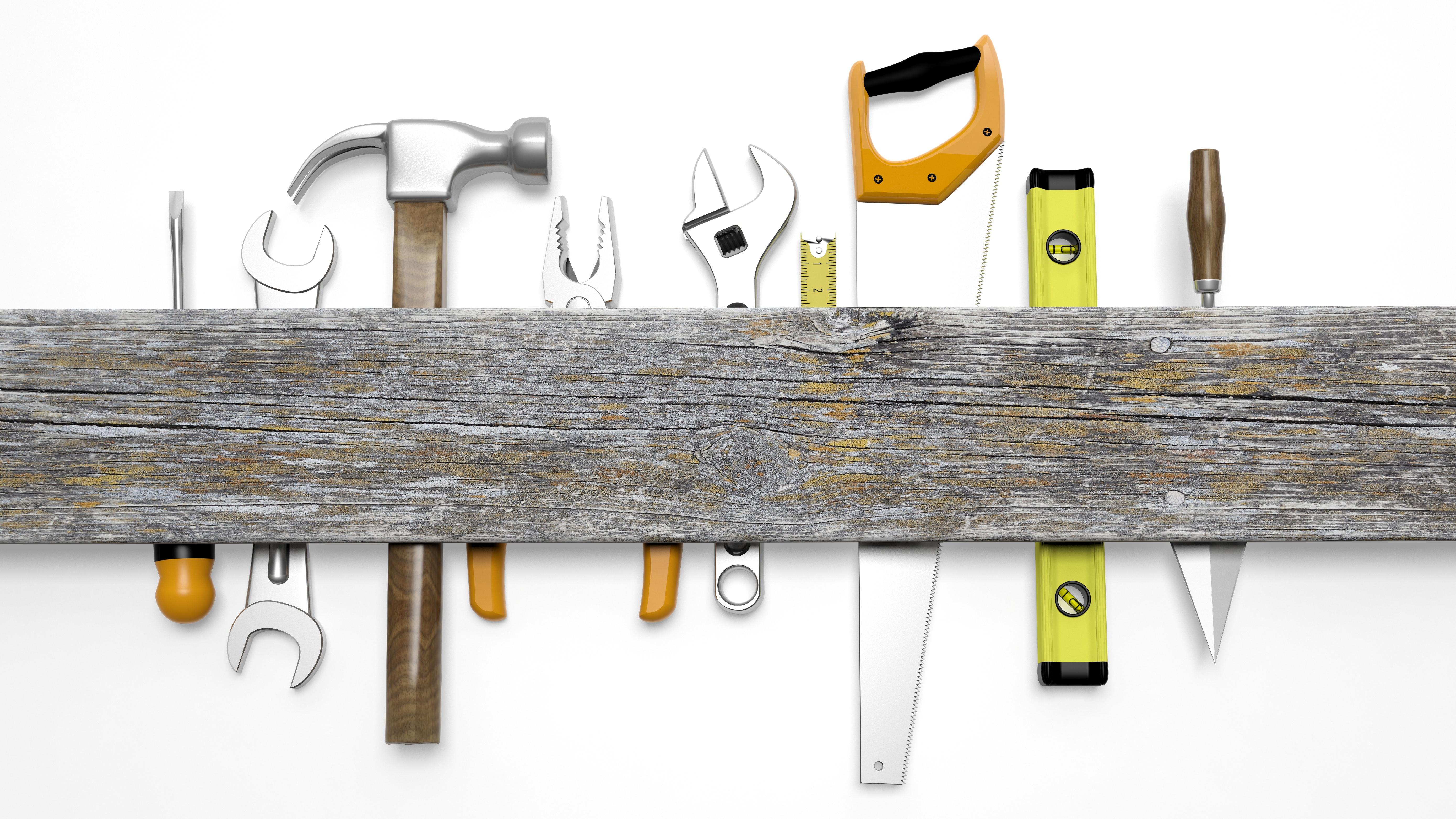 Six in the City Columbus | Tool kit