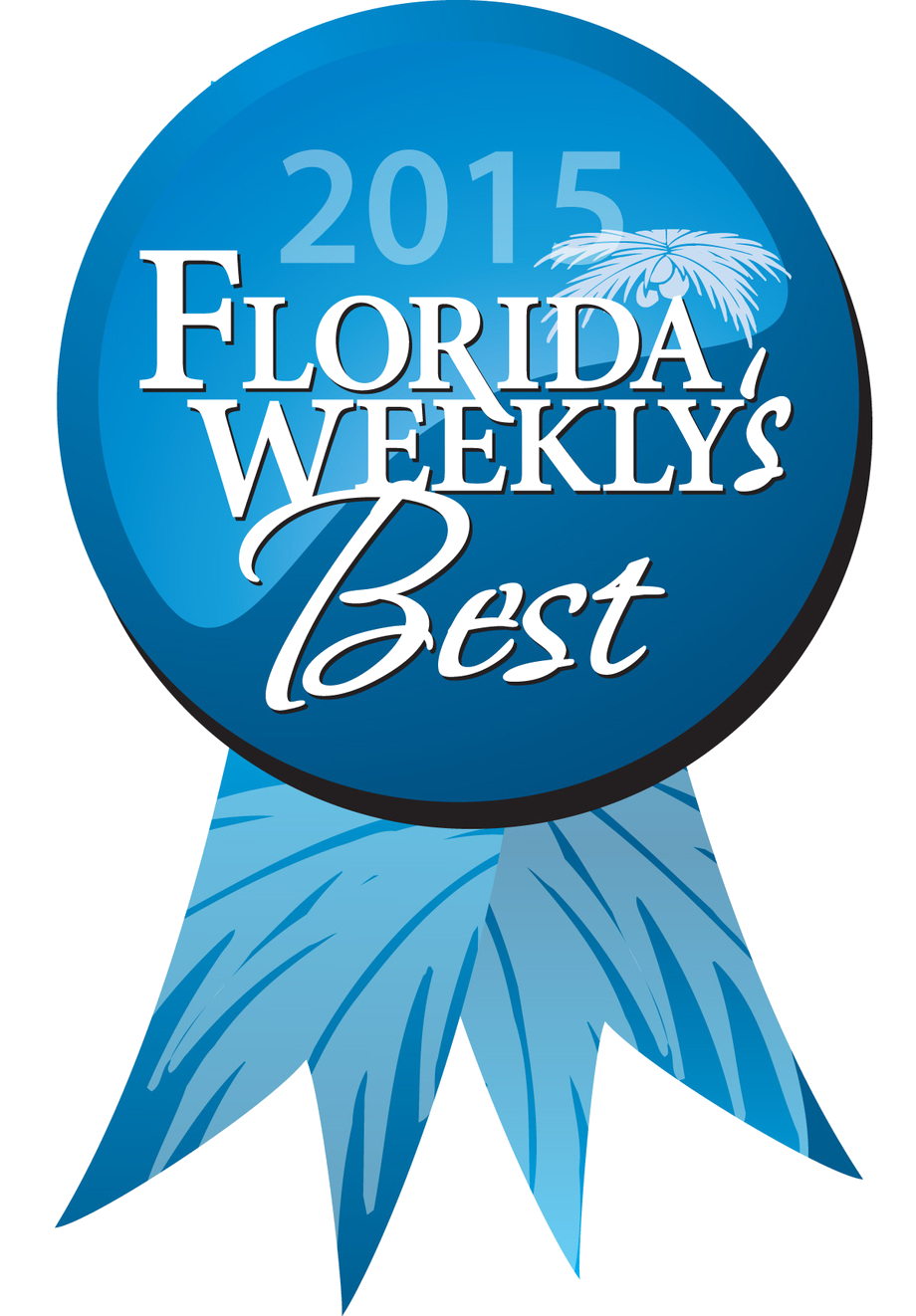 Ford Signature Dentistry was named the Best Signature Smile in Fort Myers, Florida by Florida Weekly in 2015!