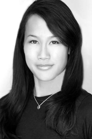Doctor Alice Nguyen