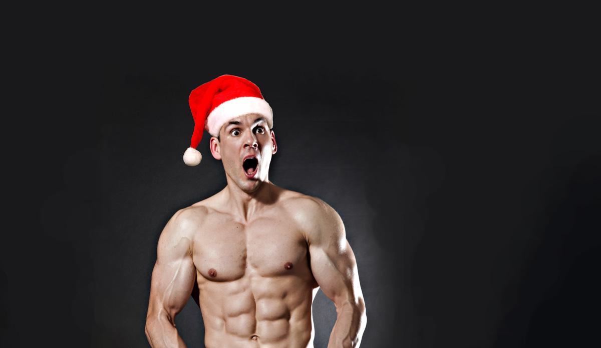 STARK Holiday Workout