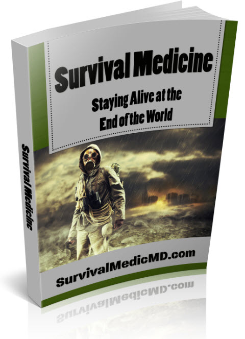 Survival Medic MD Review