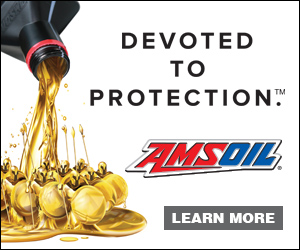 Link to learn more about AMSOIL Synthetic Oils