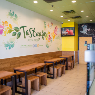 Find your Tastea Store
