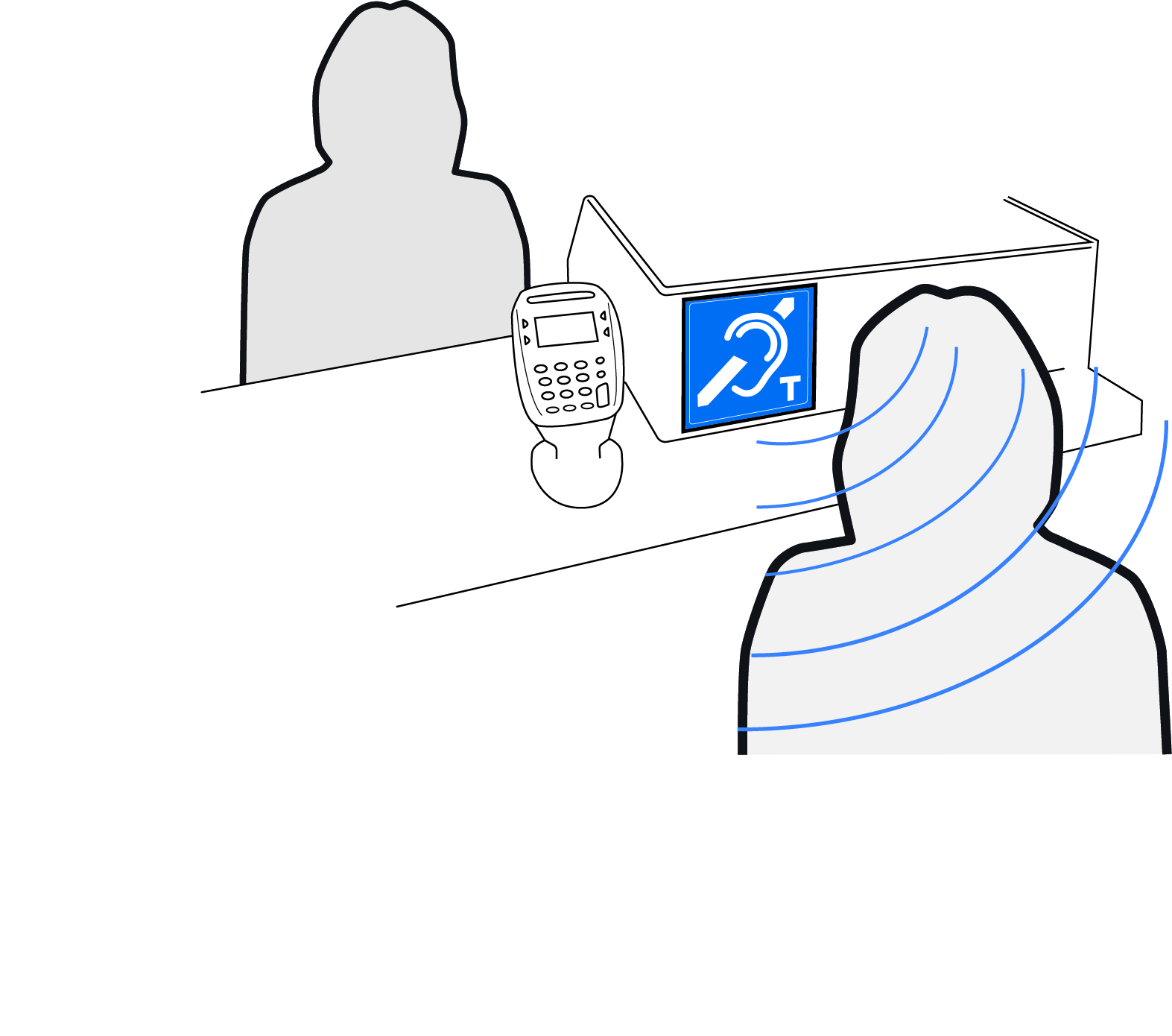 Hearing Loop Hub