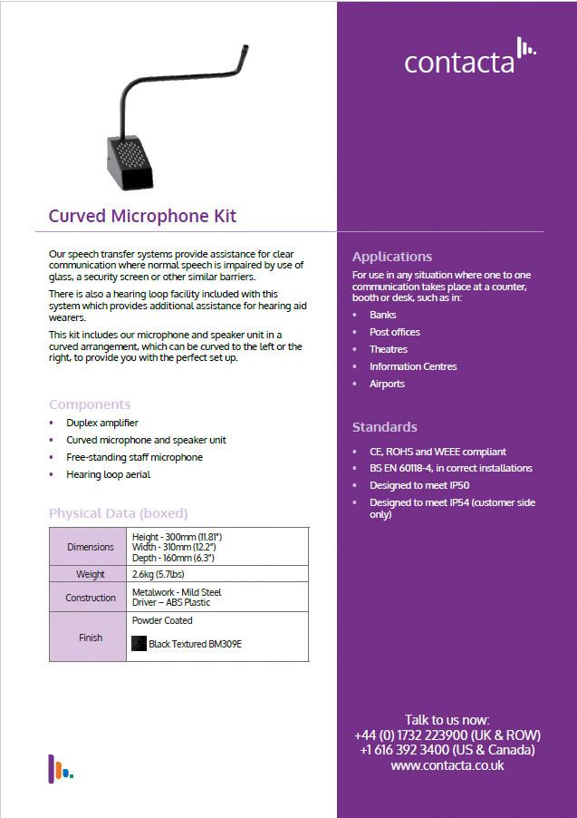 Contacta Resources