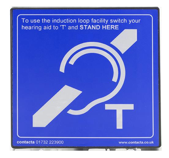 Hearing Loop For Meeting Room