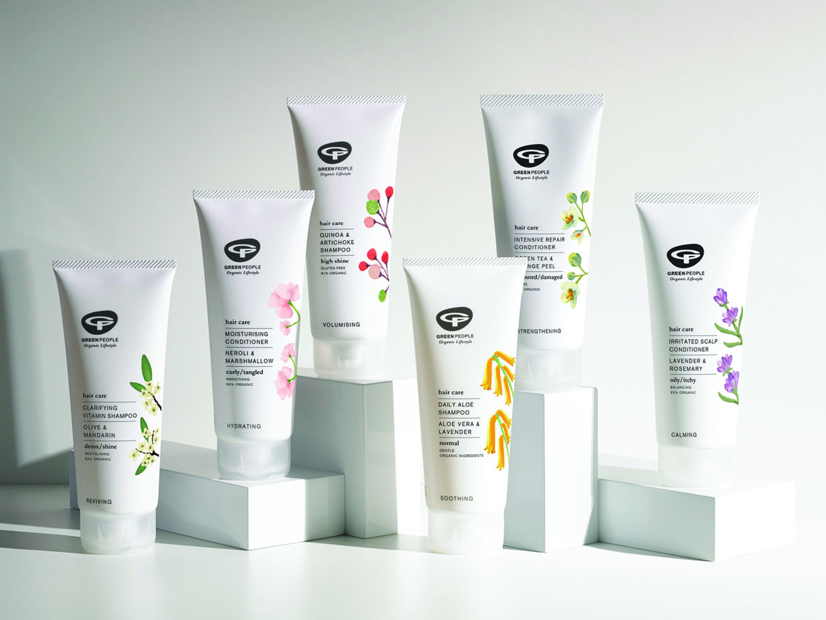 Health & Beauty: Green People reattains Ethical Accreditation
