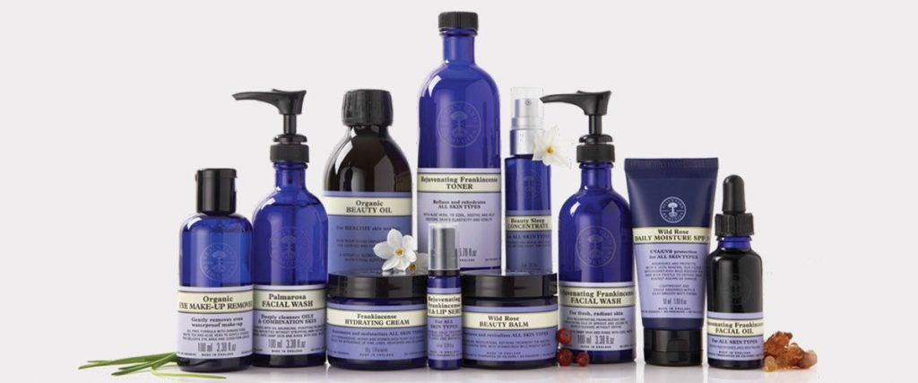 With Neal's Yard, every bottle truly does tell a story. It is a positive story very different to most popular mainstream skincare brands, as revealed in our ...