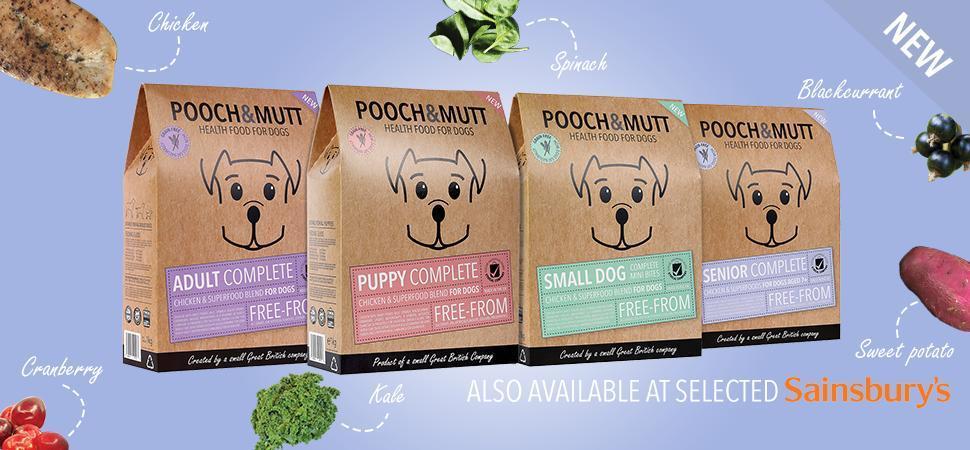 Pooch & Mutt