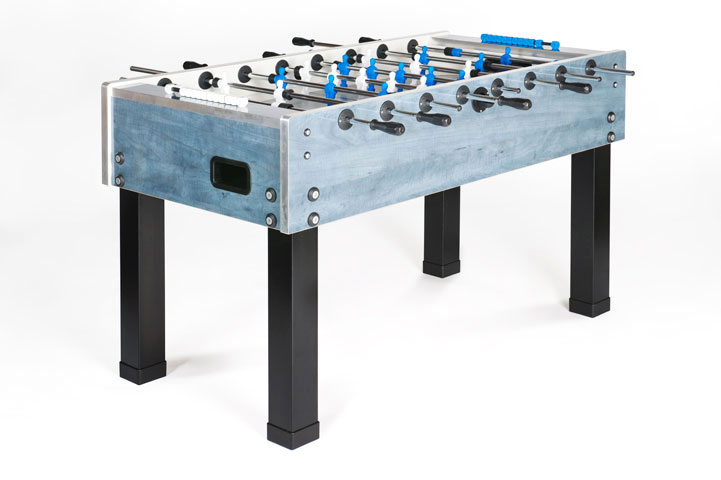 Football Table, Garlando G500 Outdoor