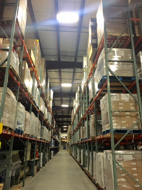 & Omaha Cold Dry Storage Warehouse Contact