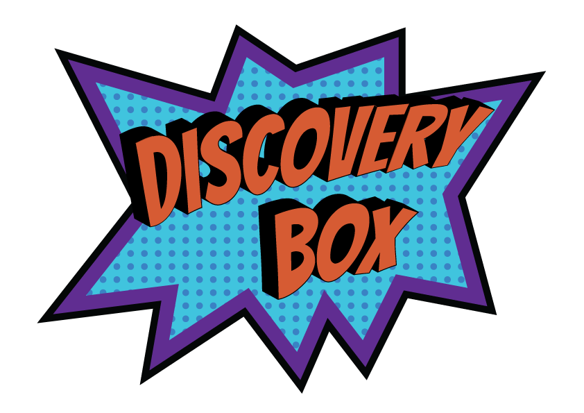 Ultimate Discovery, Discovery Box