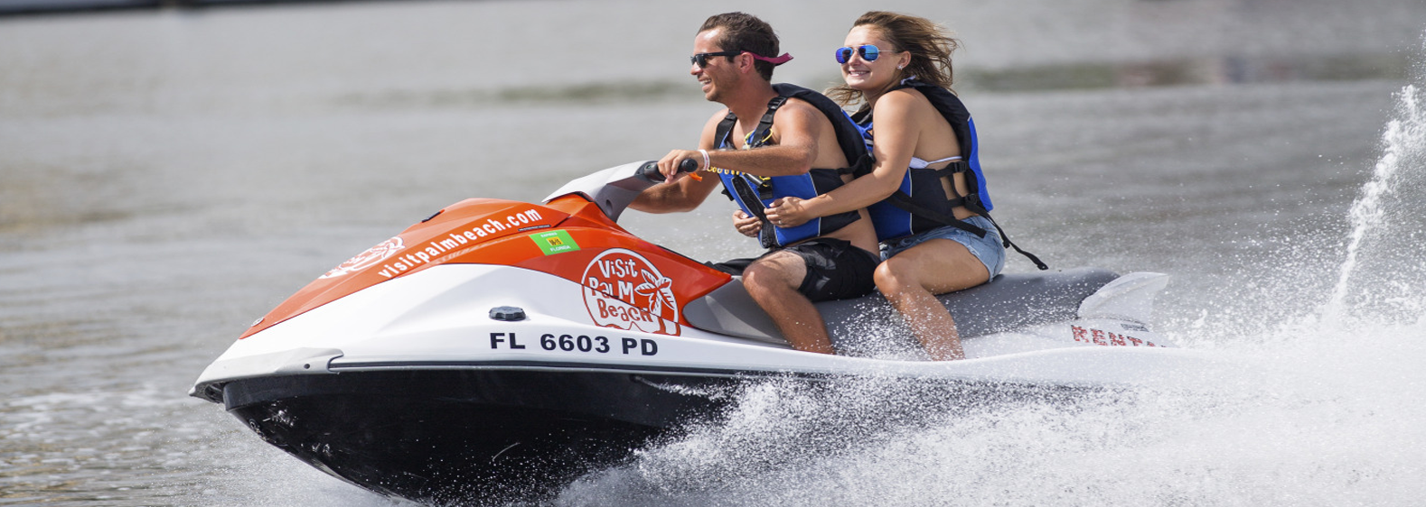 Jet Ski Rentals - What you need to Know - visitpalmbeach com