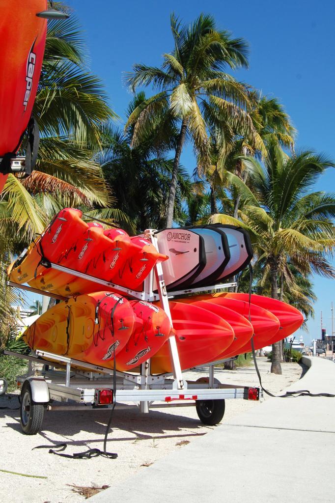 Adventure Time Kayaks Palm Beach Florida
