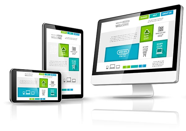 website design and marketing company, Raleigh NC