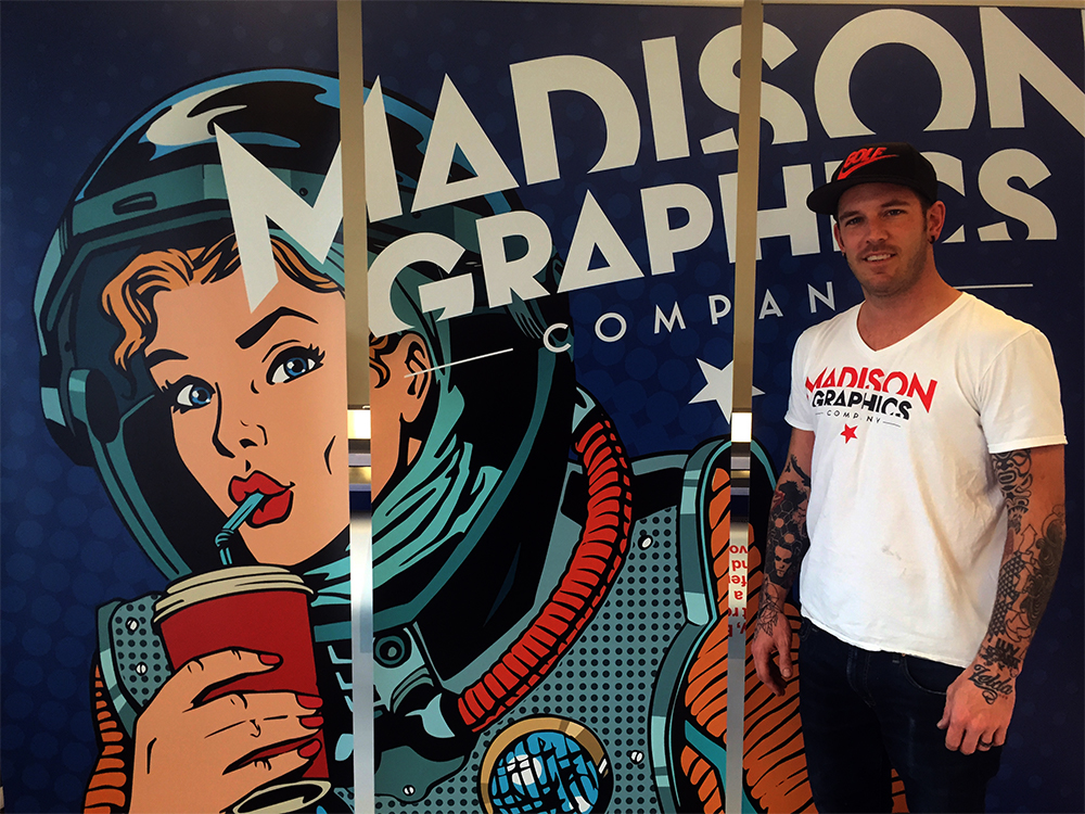 madison graphics owner