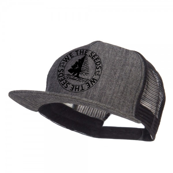 we the seeds hat